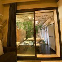 Quartier calme & résidentiel - studio avec jardin