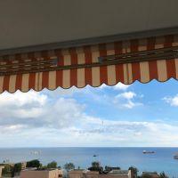 Appartement 2 pièces - Vue panoramique mer