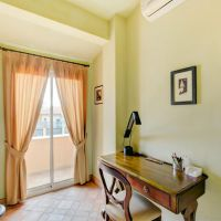 Monaco-Ville - duplex penthouse
