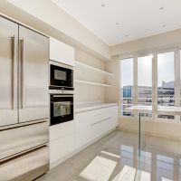 Golden Square - Exceptional duplex penthouse