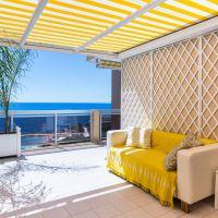 Duplex penthouse Near the beach