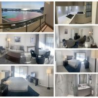 Fully refurbished - and furnished apartment