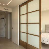 2-room apartment - Panoramic sea view