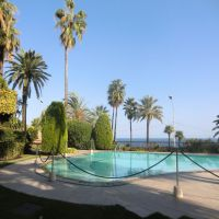 Saint Roman area -  Building with park and pool
