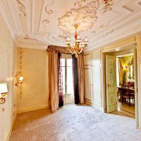 Monte-Carlo - Luxurious 'bourgeois' apartment