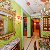 Monte-Carlo - Luxurious 'bourgeois' apartment