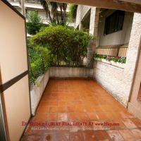 Golden Square - Studio with terrace-garden