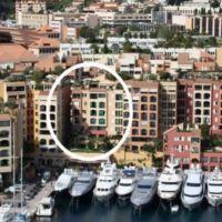 Fontvieille Marina - Sea view