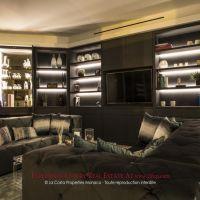 Appartement luxueusement - rénové et meublé