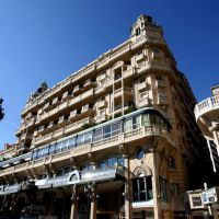 Golden Square - Exclusive and prestigious building