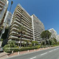 Lovely studio apartment - Near the centre & the Larvotto beach