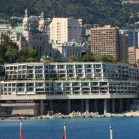 Monte Carlo Star - Duplex 3-room apartment