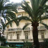 Monte-Carlo - Luxueux appartement bourgeois