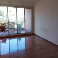 Marina of Fontvieille - Spacious studio apartment