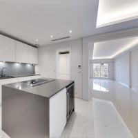 Refurbished apartment - facing th Port of Monaco