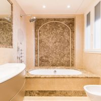 Golden Square - Exceptional duplex penthouse
