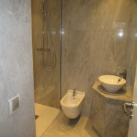2 rooms completely renovated