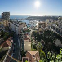 Splendido 3 locali vista sul mare e il porto ad un piano alto