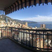 Bellissimo 2 locali con vista mare e Casino