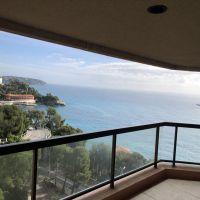 Beautiful studio flat with sea views