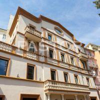 Hôtel particulier à proximité du Carré d'Or