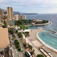 Magnifique 5 pièces traversant -  Vue mer panoramique