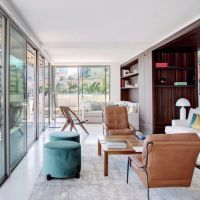 Lussuoso Penthouse