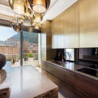 Penthouse de 5 pièces avec vue époustouflante
