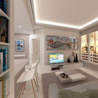 Beautiful renovated 1-bedroom flat - Golden Square