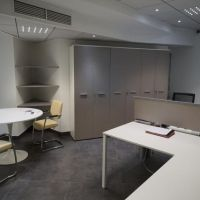 OFFICE n°6 FOR RENT IN PATIO PALACE