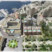 ONE MONTE-CARLO APARTMENTS