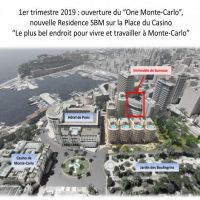 ONE MONTE-CARLO OFFICES