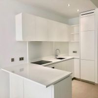 Spacious1 bedroom apartment in the Stella