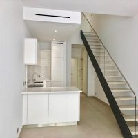 Luxurious, completely new, 1 bedroom duplex flat for sale