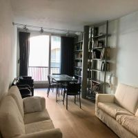 Furnished studio in the Botticelli, mixed use