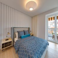 Beautiful 3 bedroom apartment for sale, Millefiori
