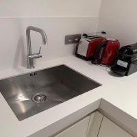 Renovated fully furnished Studio - pool