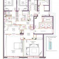 3 bedroom apartment for rent La Reserve