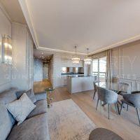 Luxurious 3 bedrooms