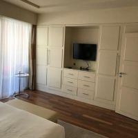 Nice 1-bedroom flat for rent