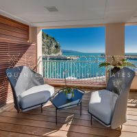 Amazing Duplex with sea view