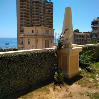 Grand et beau 3 pièces à la Villa Del Sole