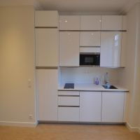 VERY NICE STUDIO RENOVATED UNDER LAW 1291 - CONDAMINE