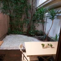 LOVELY STUDIO WITH PRIVATE GARDEN - BEVERLY PALACE