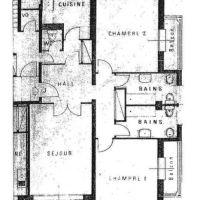 LE SARDANAPALE - 3 ROOMS