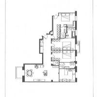 3 Bedroom- FRANZIDO PALACE- Jardin Exotique
