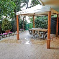 Les Ligures - Beau 2 pièces avec jardin