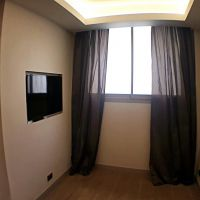 CONTINENTAL, one bedroom flat - dual usage