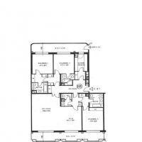 La Rousse/Saint Roman, 4 stanze attraversando, buone condizione- vista mare