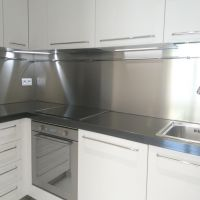 FONTVIEILLE- 1 bedroom flat in very good condition